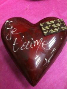 st valentin by L'Or-Fève®.