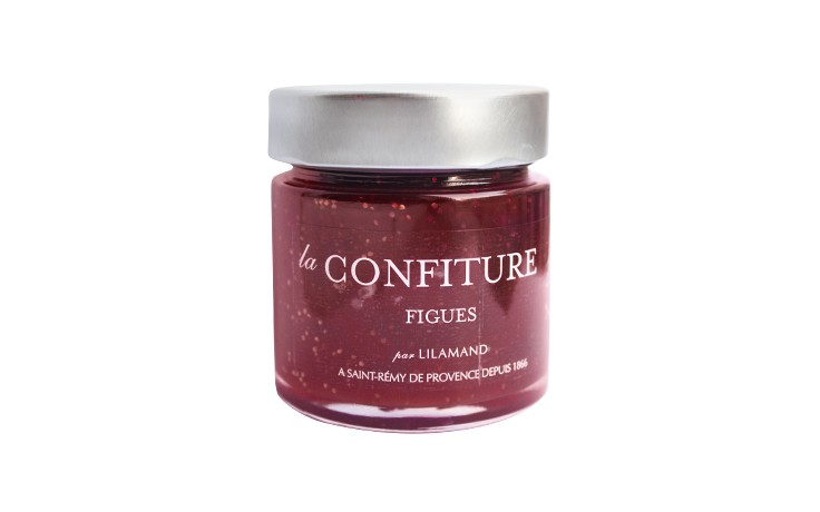 Confiture-figues